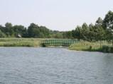 Zalew Rudka, most na Zwierzyńcu