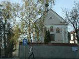 Kościół Reformatów w Chełmie
