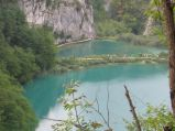 Jeziora Plitvickie, pomosty
