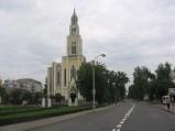 Rzymskokatolicka Parafia p.w. Najczystszego Serca Maryi