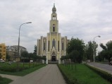 Parafia Plac Szembeka