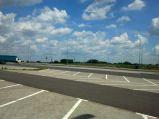 Parking dla samochodów osobowych