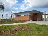 Budynek dla podróżnych, MOP w Malankowie