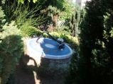 Kotwica przy studzience w Swarzewie