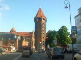 Baszta Jacek w Gdańsku