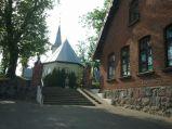 Kościół w Strzelnie