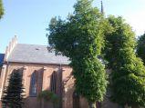 Kościół Narodzenia NMP, Swarzewo