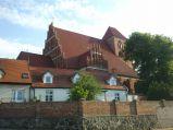 Kościół św. Piotra i Pawła w Pucku