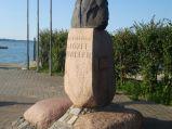 Pomnik Generała Hallera w Pucku