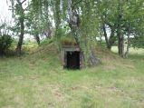 Stara piwnica, Jastrzębia Góra