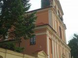 Kościoł Narodzenia NMP w Warszawie
