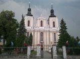 Sanktuarium maryjne w Woli Gułowskiej