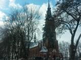 Kościół Najświętszego Zbawiciela w Rykach