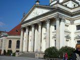 Katedra Francuska, Gendarmenmarkt, Berlin