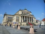 Sala Koncertowa Konzerthaus w Berlinie
