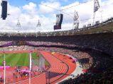 Stadion Olimpijski,Londyn