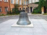 Dzwon na Kanonii