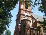 Wieża Kościół św. Jana Chrzciciela