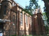 Pawłowie, Kościół św. Jana Chrzciciela