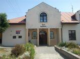Dom Kultury w Pawłowie