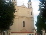 Kościół św. Stanisława, Biskupice