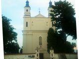 Kościół św. Stanisława w Biskupicach