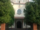 Kościół św. Apostołów Piotra i Pawła w Starym Uścimowie