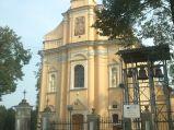 Kościół p.w. Wniebowzięcia NMP w Puchaczowie