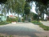 Pomnik pamięci w Puchaczowie