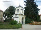Kapliczka w Mełgwi