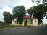 Kościół Jana Chrzciciela w Łańcuchowie
