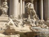 Rzym, Fontanna di Trevi