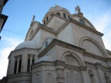 Katedra św. Jakova