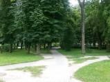 Park w Milejowie
