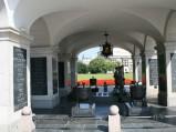 Grób Nieznanego Żołnierza, Warszawa