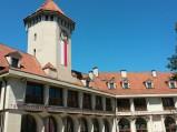 Zamek, Dom Polonii w Pułtusku