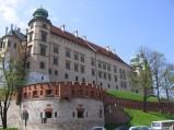 Zamek Królewski, Kraków