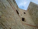 Kazimierz, ruiny zamku