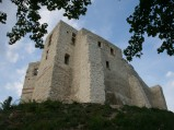 Ruiny zamku, Kazimierz Dolny