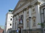 Kościół św. Anny, Warszawa