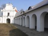 Brama Uściługska, Góra Katedralna, Chełmie