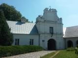 Brama Uściługska, Chełm