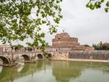 Most i Zamek Świętego Anioła