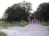 Kościół w Woli Korybutowej