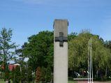 Pomnik Obrońcom Helu w Helu