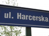 Ulica Harcerska