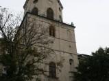 Wieża Trynitarska, Lublin