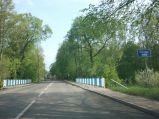 Most na rzece Świder w Stoczku Łukowskim