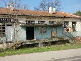 Budynek dawnej wytwórnia lodów w Latowiczu