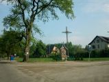 Kapliczka w Stoczku Łukowskim
